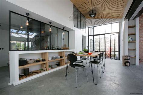 cuisine ile de re location ile de ré maison contemporaine rénovée charme