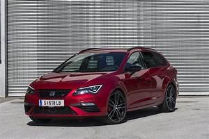 Leon Cupra St 300 : test seat leon st cupra 300 tsi dgs 4drive alles auto ~ Jslefanu.com Haus und Dekorationen