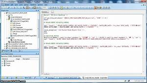 Sap Tutorial Etl In Sap Data Services 16 Incremental Aggregation