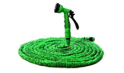 Expandable Magic Garden Hose  Modern Beyond
