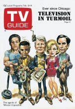 tv guide magazine  cover archive  today