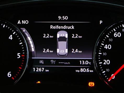 tpms tire pressure monitoring retrofit  vw touareg p