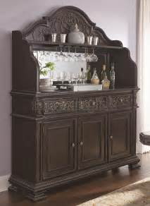 kitchen servers furniture monarch server w hutch buffets sideboards and servers dining room and kitchen furniture