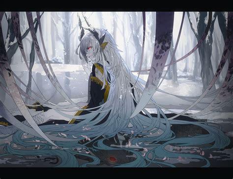 berserker kiyohime fategrand order zerochan anime