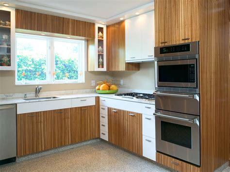 zebra wood cabinets kitchen photo page hgtv 1706
