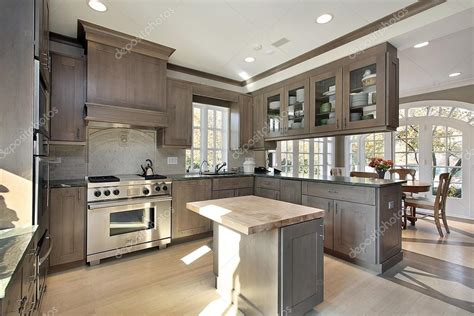 kitchen cabinets redo kitchen in remodeled home stock photo 169 lmphot 8702295 3192
