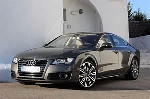 Prestige Car : 2012 audi a7 ~ Gottalentnigeria.com Avis de Voitures