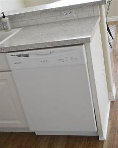 Dishwasher End Panel Ana White Woodworking Projects