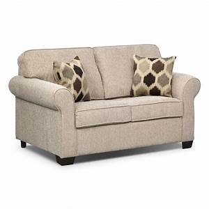 Twin Sofa Sleeper Chair Davis Leather Twin Sleeper Sofa