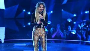 Columbia Records Signs 'Four' Finalist Zhavia After ...
