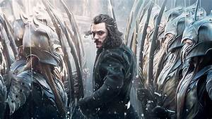 The Hobbit: The Battle Of The Five Armies Wallpapers ...