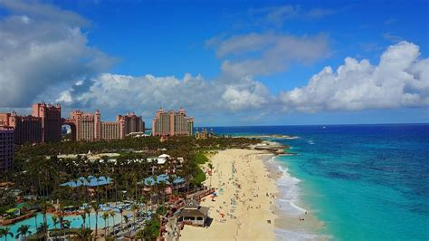 paradise island bahamas youtube