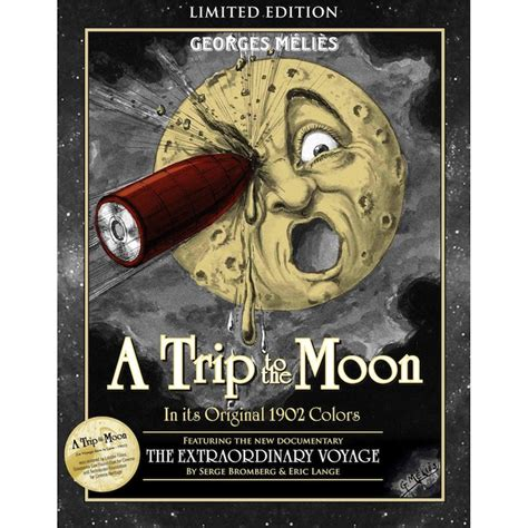 george melies box set a trip to the moon blu ray review at why so blu