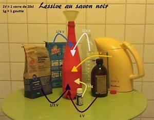 Detartrer Senseo Bicarbonate : lessive au savon noir la recette l 39 apprenti ecolo ~ Nature-et-papiers.com Idées de Décoration