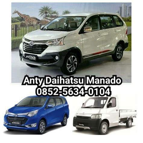 anty daihatsu manado promo  harga mobil daihatsu