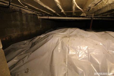 waterproofing basements with dirt floors walls vapor barrier for basement floor covering basement crawl space floor with plastic vapor barrier
