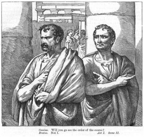 Julius Caesar Play Quotes Act 1