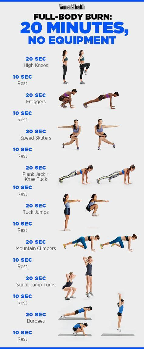tabata workout hour hiit workouts minute running body exercises beginners beginner cardio abs weight total exercise womenshealthmag beats fitness treadmill
