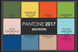 The 2017 color trends – DECOVENTURE