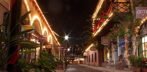 festival of lights florida st augustine nights of lights 2017 18 season