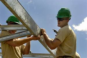 How To Erect A Prefabricated Metal And Steel Building