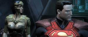 DC Comics Fighting Game Injustice: Gods Among Us Coming In ...