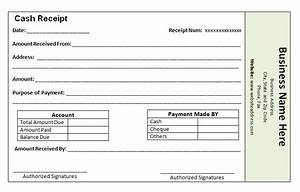 Cash Reciept Book 41 Payment Receipt Templates Doc Pdf Free Premium