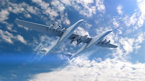 stratolaunch  launch pegasus rockets spacenewscom