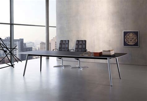 keypiece conference table  walter knoll stylepark
