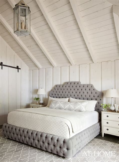 gray and white bedroom marvelous mondays bedrooms with wood plank walls em for