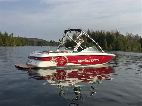 2010 MasterCraft X-15 Canadien Boat For Sale in st ...