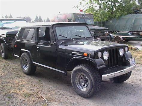 1970 jeep commando classic military automotive 1970 jeepster commando 4200