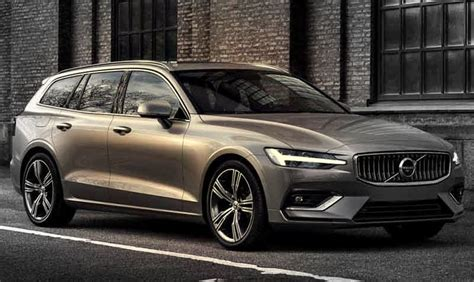 2019 Volvo Xc70 Is Coming Back As Suv  2019 2020