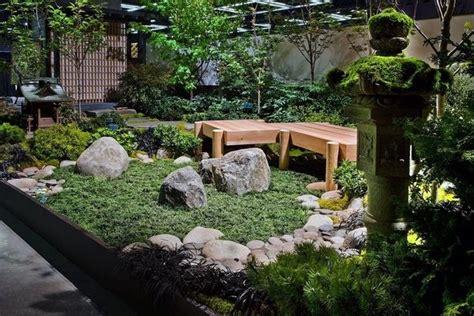 japanese garden design   patio  oasis  harmony