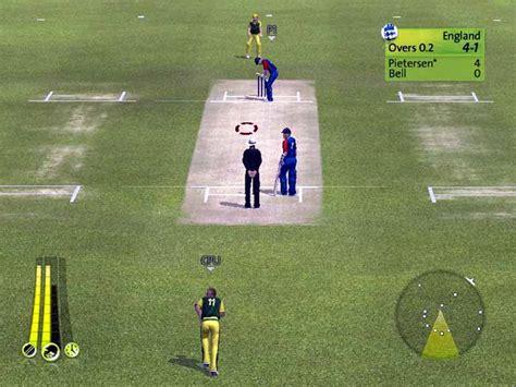 brian lara international cricket  game full version   true fonts