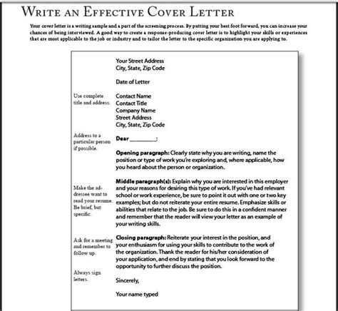 good cover letter cover letters  simple  pinterest