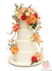 hawaiian themed wedding cakes all wedding cakes custom created for your special day