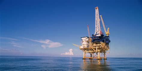 Offshore Drilling Hearing Continues Despite Government
