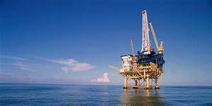 Petrochemical-Offshore Oil Rigs Oil Rigs Metal Fatigue ...