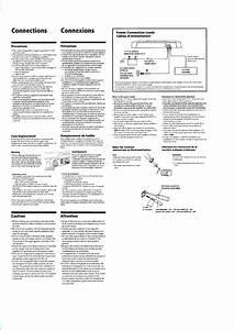 Sony Xm-1505sx