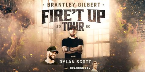 brantley gilbert firet   country
