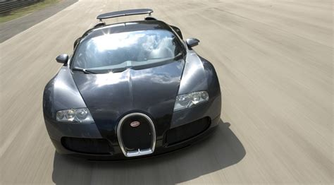 Bugatti Veyron Power To Weight Ratio by Bugatti Veyron The New Bug To Hit 288mph By Car