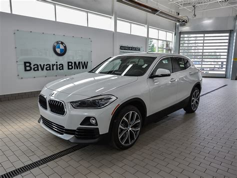 Bmw X2 Picture by New 2018 Bmw X2 Xdrive 28i Crossover In Edmonton 18x22605