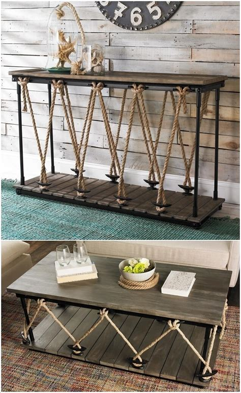 Boat Cooler Cleats by 15 Cool Ideas To Decorate Your Home With Boat Cleats