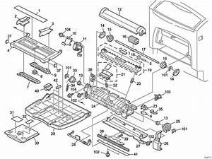 Ricoh Spc410dn  U0026 Spc411dn Parts