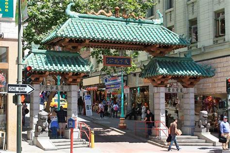 family adventure  san franciscos chinatown marin