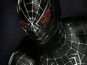 Black Spiderman Wallpapers - Wallpaper Cave
