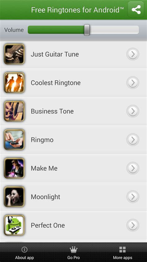 free ringtones android app free ringtones for android apk free android app