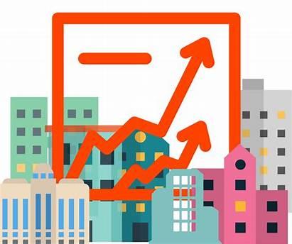 Economy Economic Development Growth Clipart Performance Latest