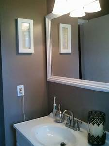 best small bathroom paint colors for small bathrooms with With colors to paint a small bathroom